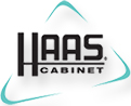 Haas Cabinets Logo